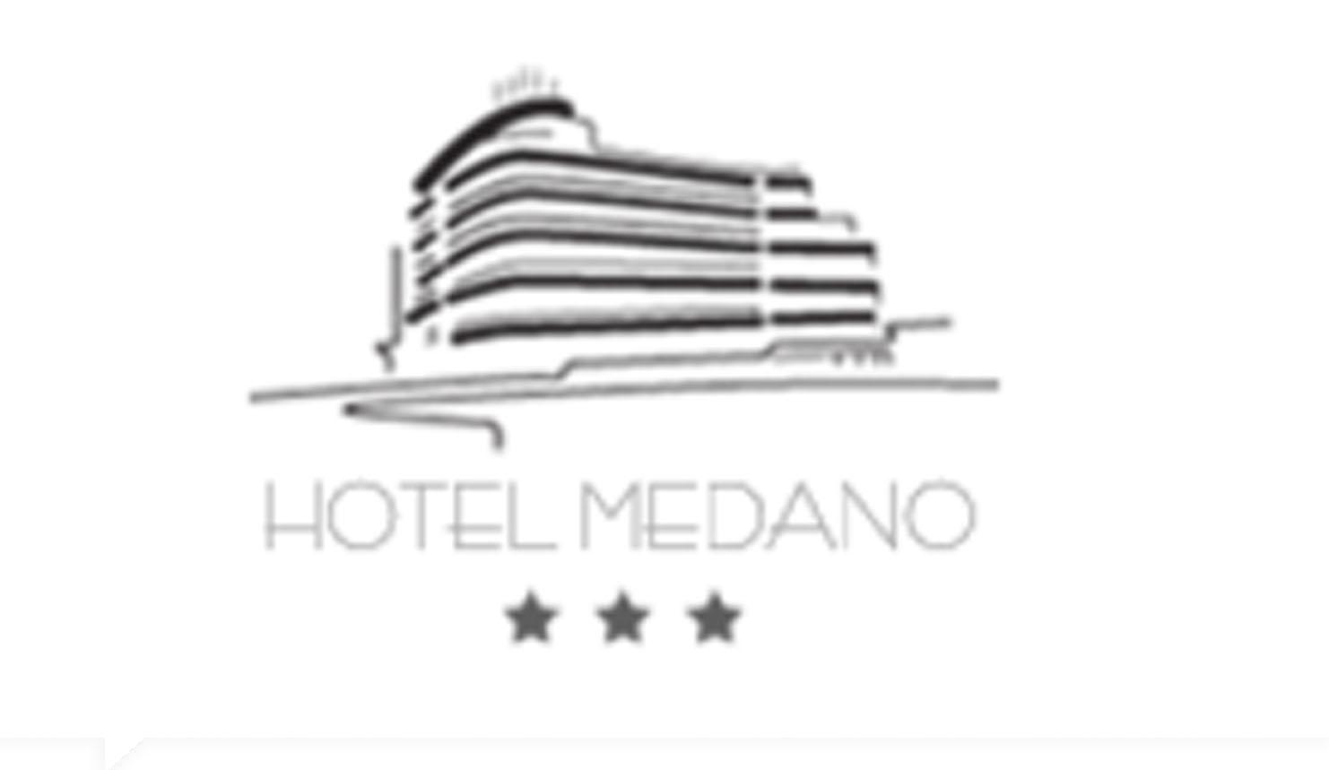 Wifi: Hotel Médano (Tenerife)
