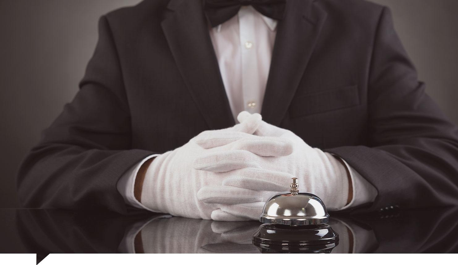 Mantenimiento Integral de Hoteles