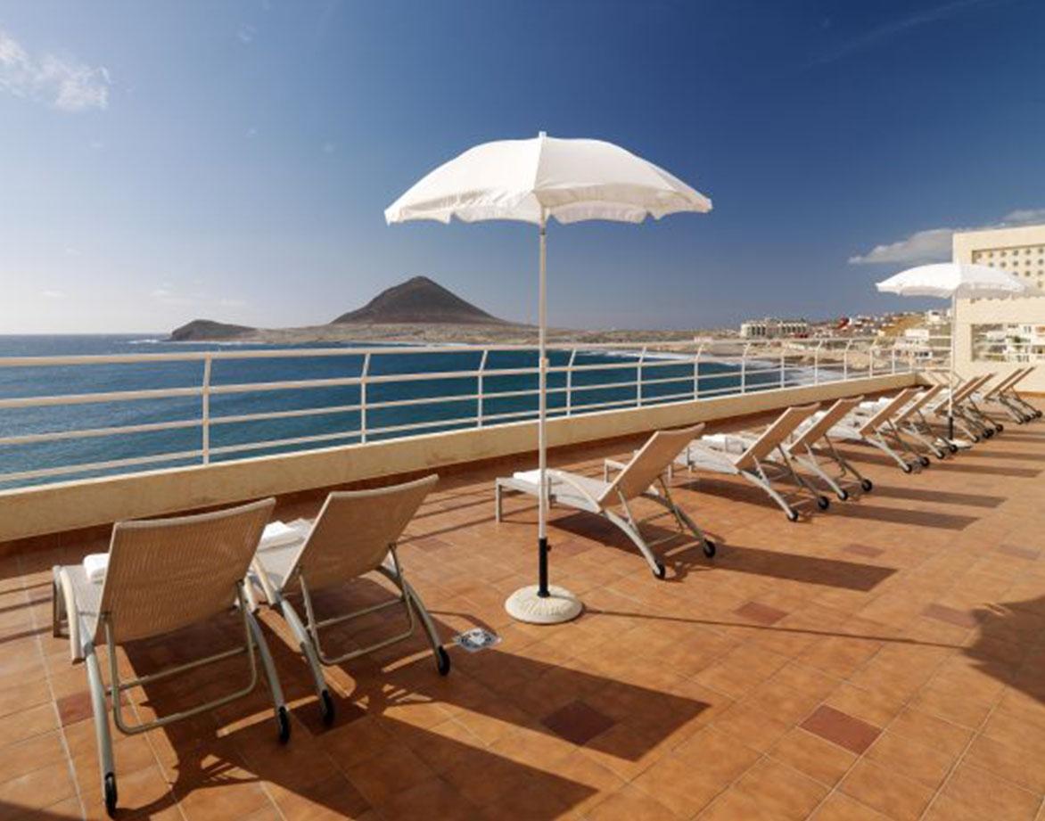 Solución Wifi Hotel Médano (Tenerife)
