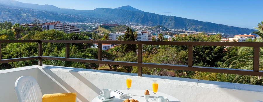Solución WIFI Apartamentos Masaru (Tenerife)