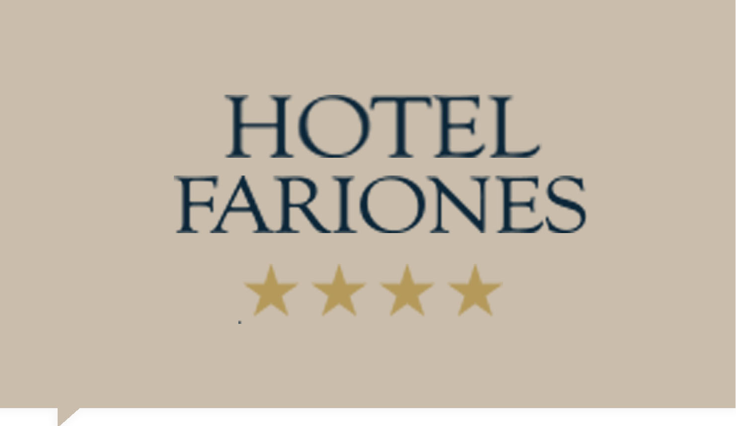 Wifi: Hotel Fariones (Lanzarote)