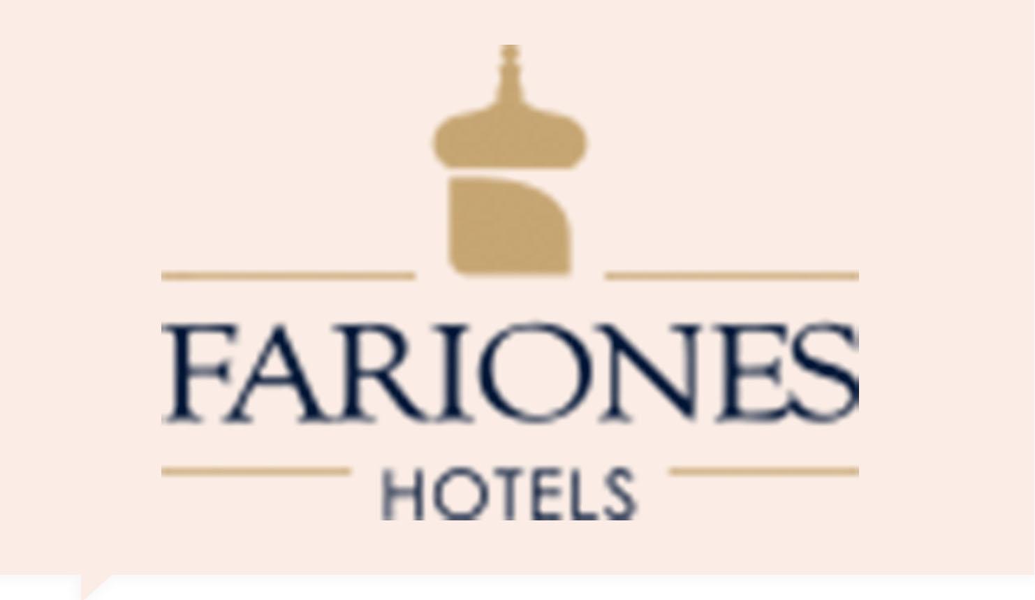 Wifi: Apartamentos Fariones (Lanzarote)