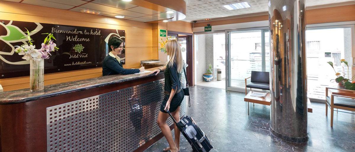 Solución WIFI Hotel Verol (Gran Canaria)