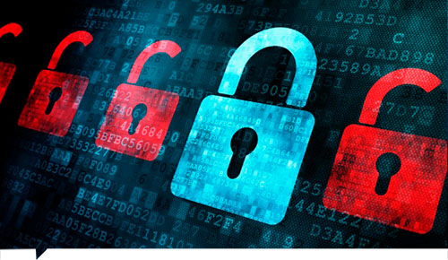 Consultoría en Ciberseguridadad