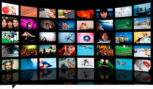 Televisión para Hoteles