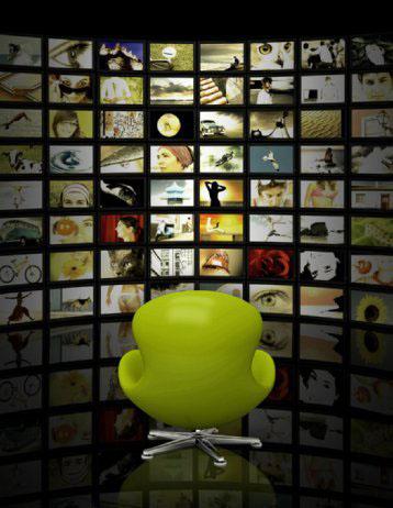 Integración TV hotel
