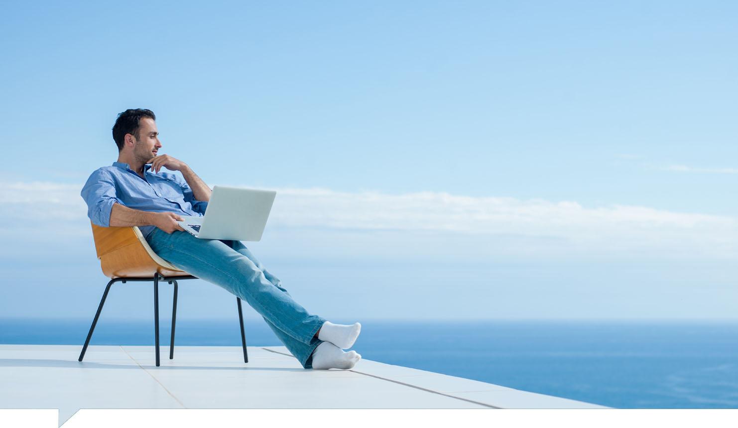 Los viajeros prefieren las vacaciones con tecnología en Canarias