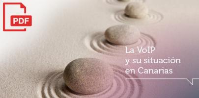CICOM TUOPERADOR 04 - La VoIP y la situación en Canarias