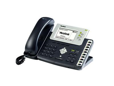 Teléfono Voip