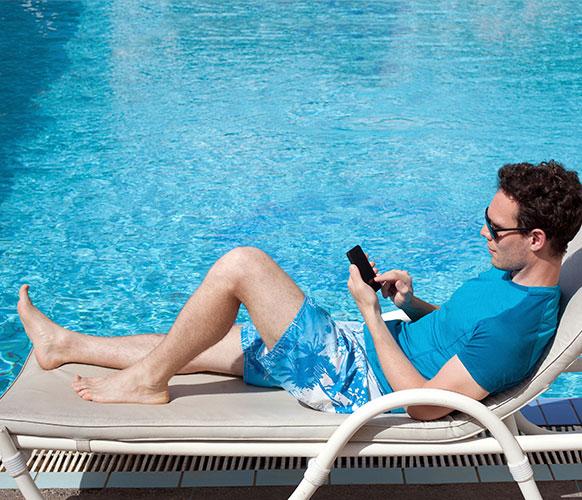Wifi en Hoteles: el mundo que viene