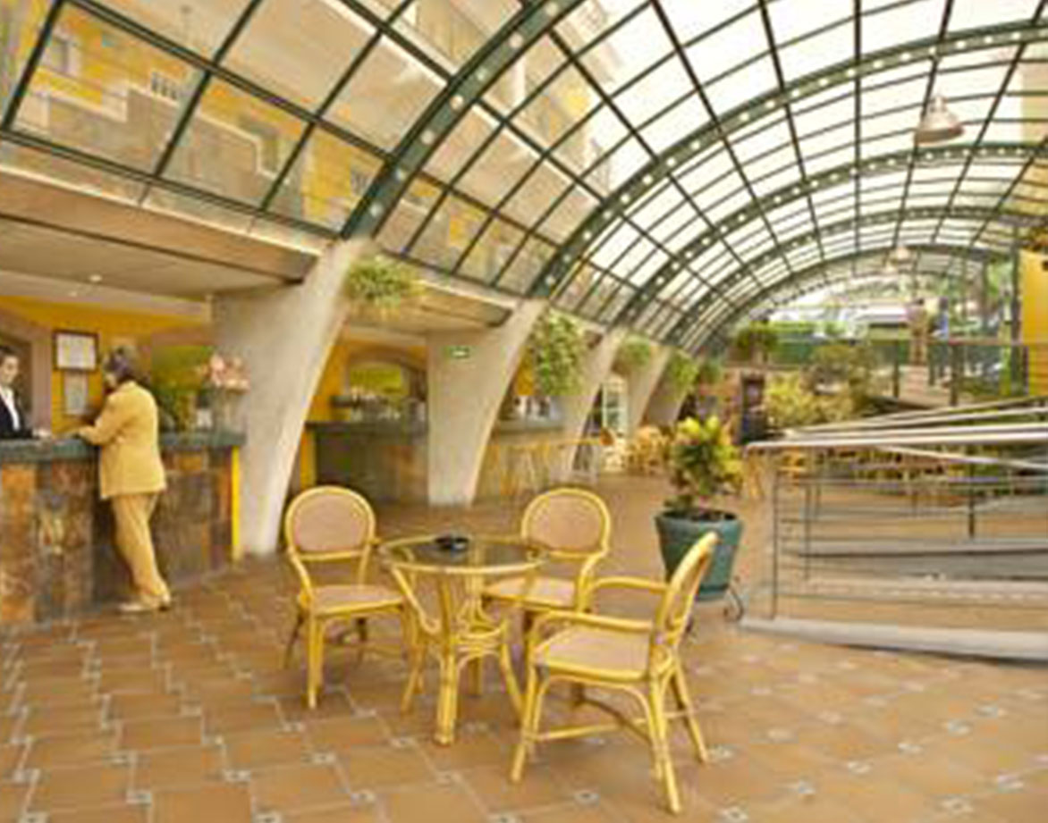 Wifi: Apartamentos Las Carabela (Tenerife)