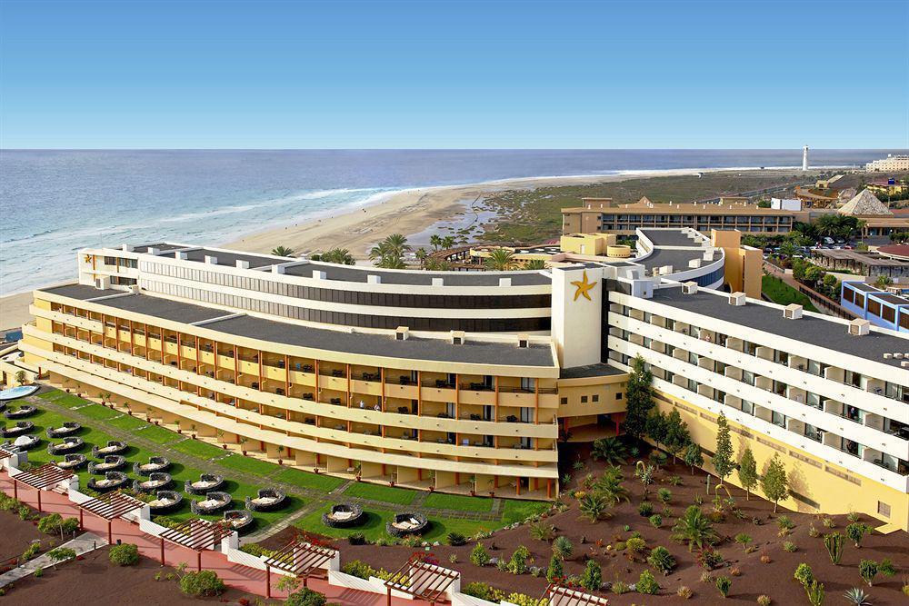 Solución WIFI Hotel Iberostar Playa Gaviota (Fuerteventura)