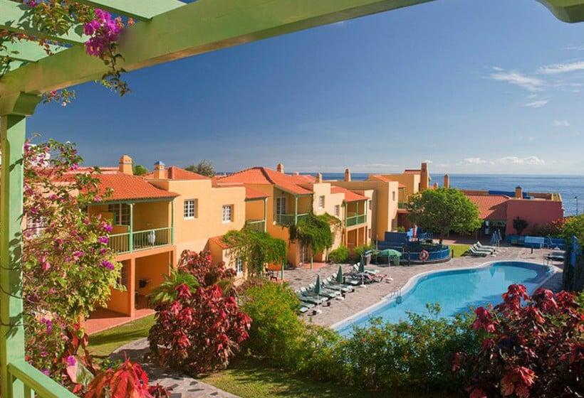 Solución WIFI Hotel Iberostar Playa Gaviotas (Fuerteventura)