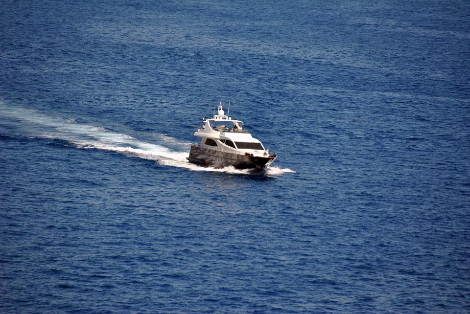 El Wifi de alta calidad en Barcos y altamar es una realidad