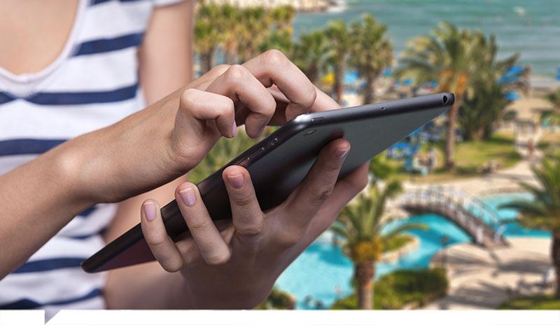 El mejor WIFI para Hoteles, 5 claves a tener en cuenta