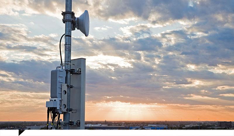 España: el 51% de las casas rurales disponen de WiFi