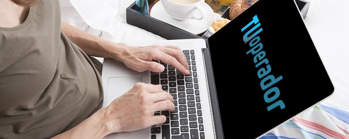 El 82% de los hogares canarios tiene conexión a internet