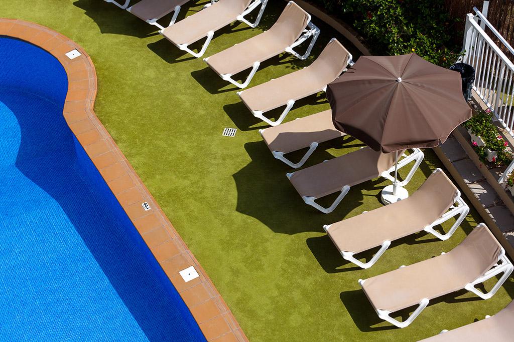 Solución WIFI Apartamentos Dragos del Norte (Tenerife)