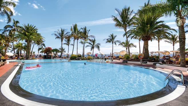 Solución WIFI Hotel Suites Fariones Playa (Lanzarote)