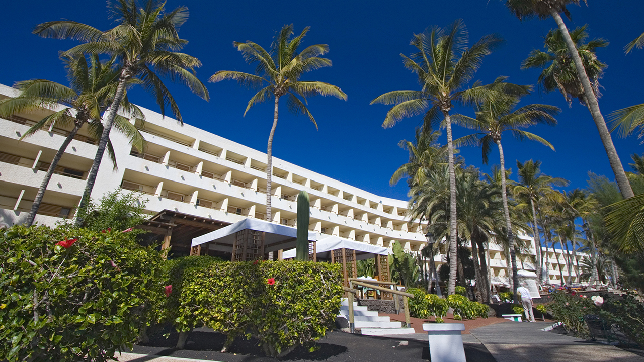 Solución WIFI Hotel Fariones (Lanzarote)