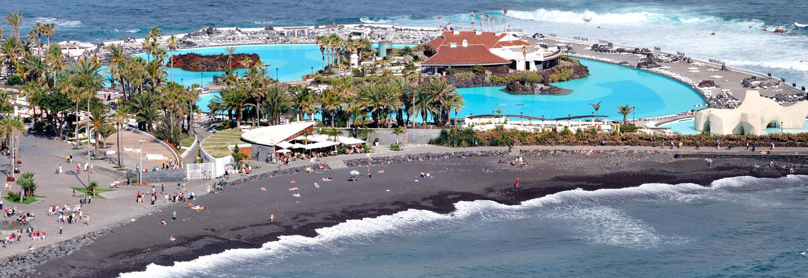 Solución WIFI Apartamentos Pez Azul (Tenerife)