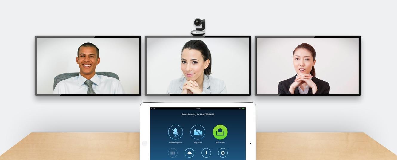 Consulta Online mediante Videoconferencia ZOOM España · CICOM TUoperador