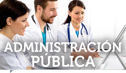 Videoconferencia ZOOM Administración Pública