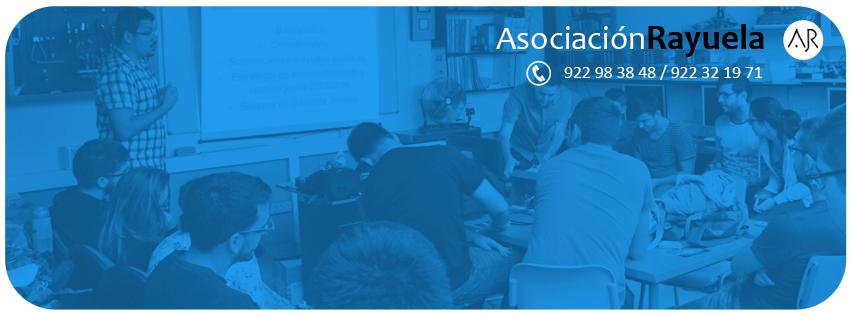 PROYECTO SOCIAL 2017: CICOM TUoperador colabora con la Asociación Rayuela