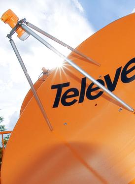 CICOM Distribuidor oficial Televes Canarias