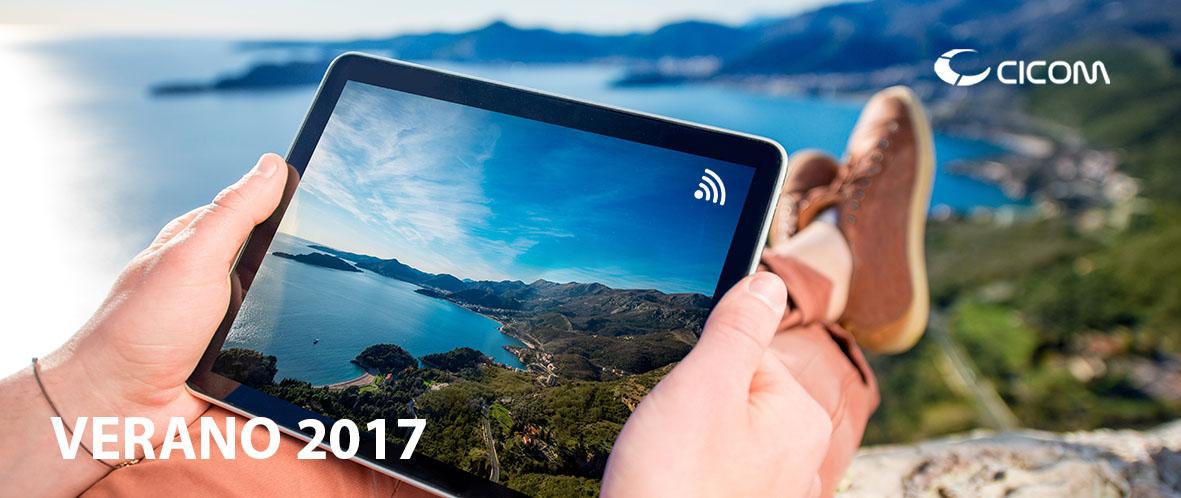 ¿Tienes el Hotel preparado para el Verano? · Telcomunicaciones en Canarias