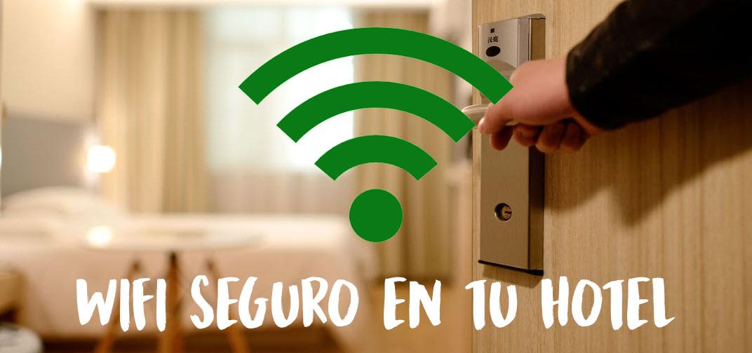 IMPORTANTE: Nueva normativa de seguridad WIFI para hoteles