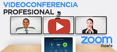Videoconferencia ZOOM