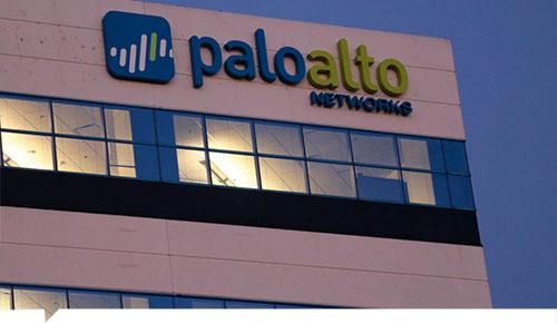 Paloalto Networks Canarias