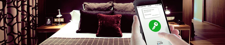 TV para Hoteles: CICOM TUoperador ofrecen las mejores soluciones